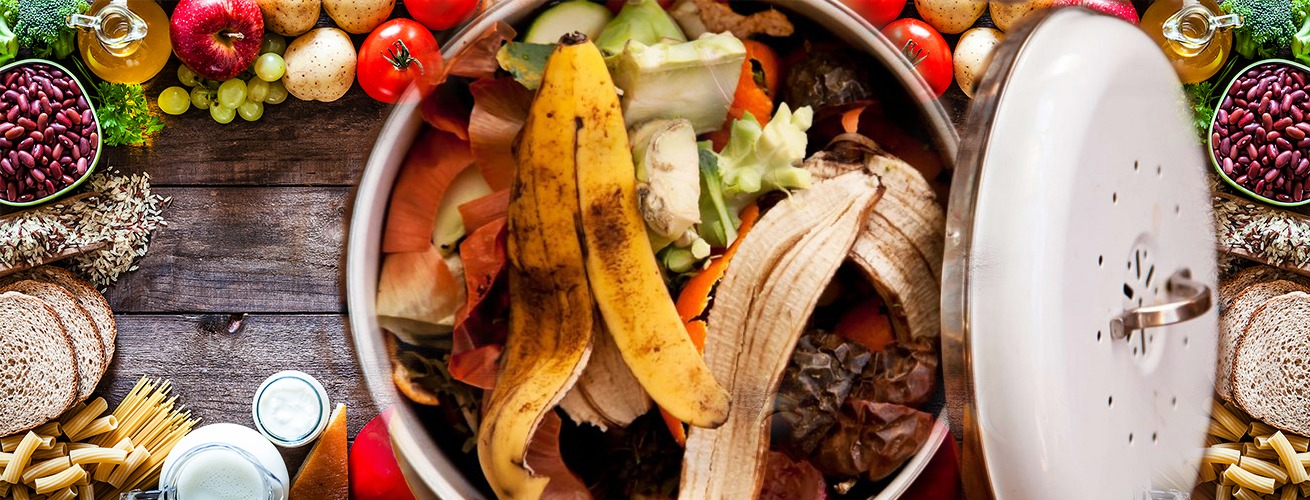 Food Waste: The 3 Reasons Why People Do it