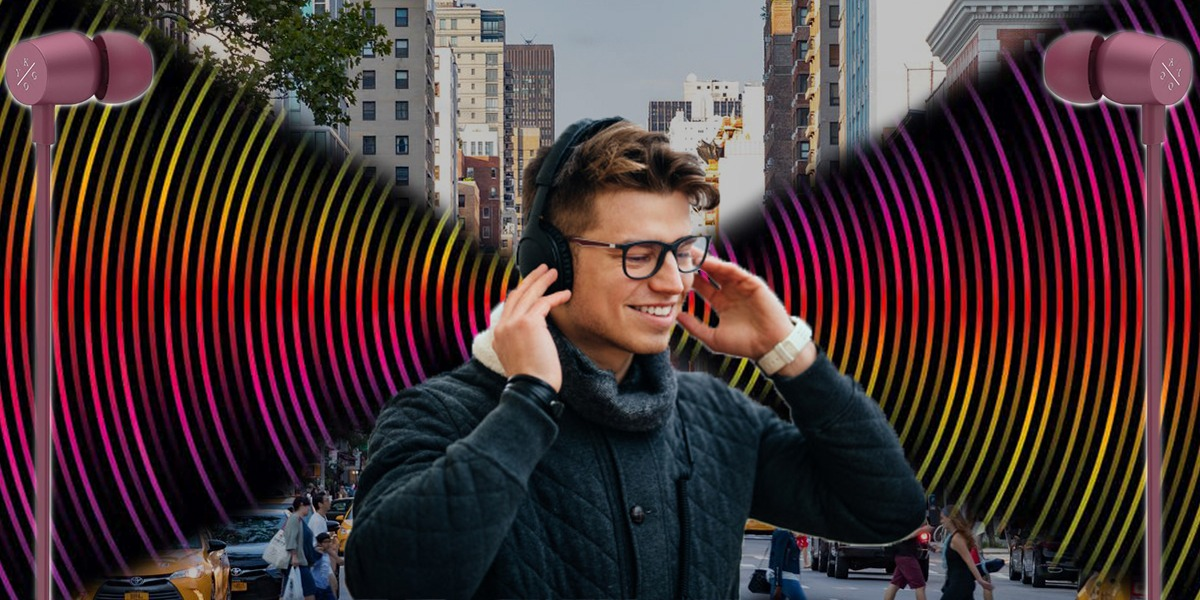 Which Type of Headphones Fits Your Lifestyle