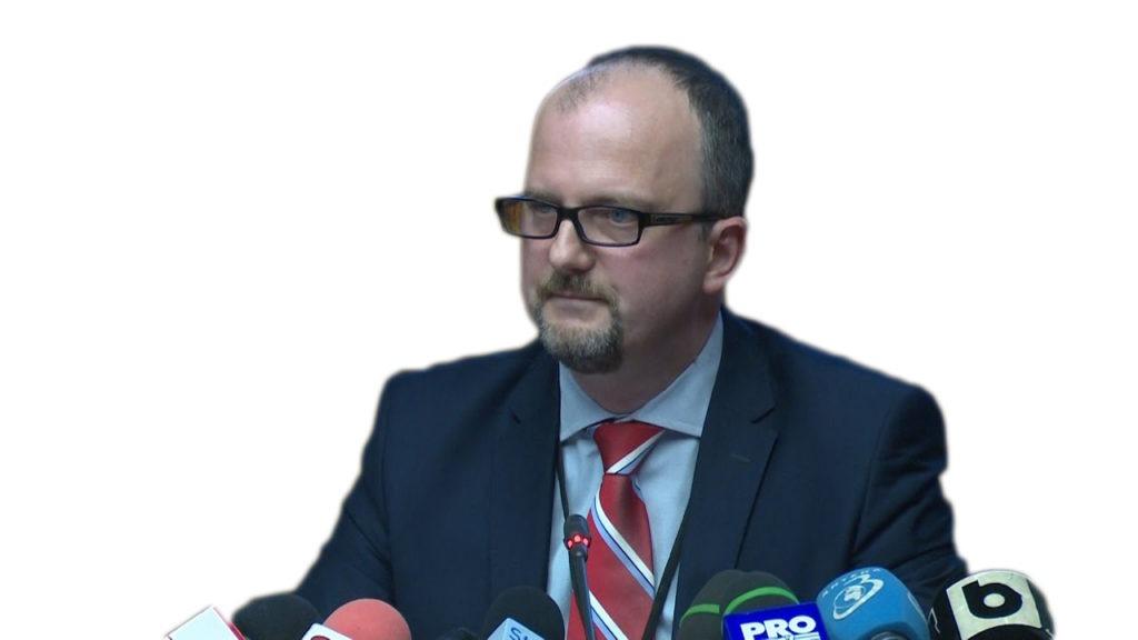 Anton Rog despre Cybersecurity'-ul fabricat în România
