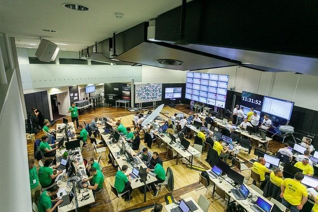 Centrul de Excelență NATO pe cybersecurity din Tallinn