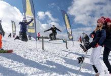 Pârtie România - Winter Tour
