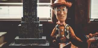 Animated Movies Benefits on Mental Health – Sheriff Woody Pride
