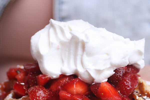 Cheapest High-Calorie Foods for Bulking: Heavy Whipping Cream
