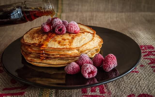 Cheapest High-Calorie Foods for Bulking: Pancake Mix